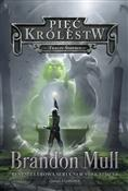 Pięć króle... - Brandon Mull -  books in polish