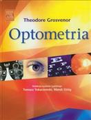 Optometria... - Theodore Grosvenor -  Polish Bookstore