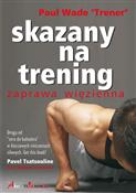 polish book : Skazany na... - Paul Wade