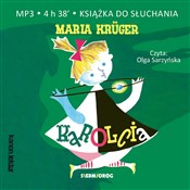 [Audiobook... - Maria Kruger -  foreign books in polish