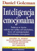 Inteligenc... - Daniel Goleman -  books from Poland