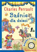 Baśnie dla... - Charles Perrault -  books from Poland