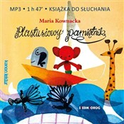[Audiobook... - Maria Kownacka -  books from Poland