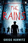 The Rains - Gregg Hurwitz -  foreign books in polish