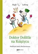 polish book : Doktor Dol... - Hugh Lofting