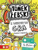 Tomek Łebs... - Liz Pichon -  foreign books in polish