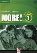 polish book : More! Leve... - Herbert Puchta, Jeff Stranks, G. Gerngross, C. Holzmann, P. Lewis-Jones