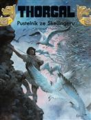 polish book : Thorgal Pu... - Yann Pennetier