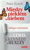 Między pie... - Peter Kreeft -  foreign books in polish