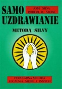 polish book : Samouzdraw... - Jose Silva, Robert B. Stone