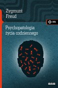 polish book : Psychopato... - Zygmunt Freud