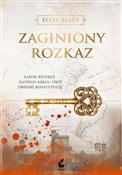 Zaginiony ... - Steve Berry -  books in polish