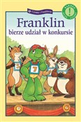 Franklin b... - Paulette Bourgeois, Brenda Clark -  books from Poland