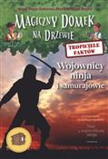Magiczny d... - Will Osborne, Mary Pope Osborne -  foreign books in polish