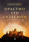 polish book : Opactwo st... - Marcello Simoni