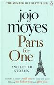 Paris for ... - Jojo Moyes -  books from Poland