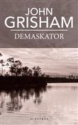 Demaskator... - John Grisham -  books in polish
