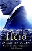 Hero by Sa... - Samantha Young -  foreign books in polish