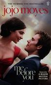 Me Before ... - Jojo Moyes - Ksiegarnia w UK