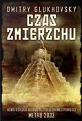 polish book : Czas zmier... - Dmitry Glukhovsky
