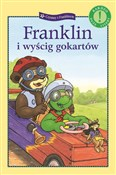 Franklin i... - Paulette Bourgeois, Brenda Clark -  books in polish