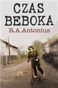 Czas bebok... - Ryszard A. Antonius -  foreign books in polish