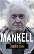 Grząskie p... - Henning Mankell -  books in polish