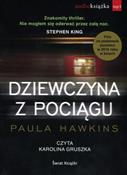[Audiobook... - Paula Hawkins -  books from Poland