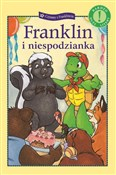 Franklin i... - Paulette Bourgeois, Brenda Clark -  books from Poland