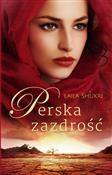 Perska zaz... - Laila Shukri -  books in polish