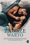 Zawsze war... - J.B. Grajda -  books from Poland