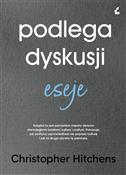 polish book : Podlega dy... - Christopher Hitchens