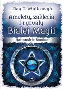Amulety, z... - Ray T. Malbrough -  books in polish