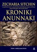 Kroniki An... - Zecharia Sitchin -  books in polish