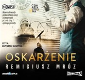 [Audiobook... - Remigiusz Mróz -  books from Poland