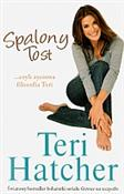 polish book : Spalony to... - Teri Hatcher