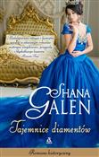 Tajemnice ... - Shana Galen -  books in polish