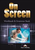 On Screen ... - Jenny Dooley -  Książka z wysyłką do UK