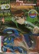 Ben 10 Fan... - Thomas Pugsley -  books from Poland