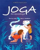 Joga dla n... - Lorena Pajalunga -  books in polish