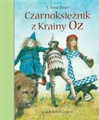 Czarnoksię... - Lyman Frank Baum -  foreign books in polish