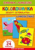 Zeszyt czt... - Beata Guzowska -  foreign books in polish