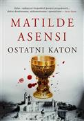 Ostatni ka... - Matilde Asensi -  books from Poland