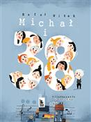 polish book : Michał i 3... - Rafał Witek
