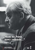 Mam na Pan... - Jerzy Giedroyc -  foreign books in polish