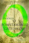 polish book : Darwin. O ... - Janet Browne