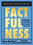 Factfulnes... - HANS ROSLING -  books from Poland