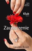 Zauroczeni... - Lauren Rowe -  foreign books in polish