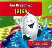 Jajko Klas... - Jan Brzechwa -  foreign books in polish