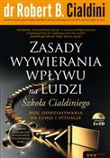 polish book : Zasady wyw... - Robert Cialdini
